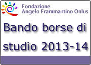 Borse di studio