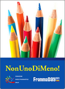 Banner FrammaDay 2011 NonUnoDiMeno!